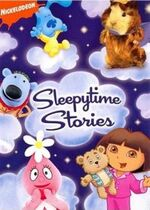 Nick Jr. Sleepytime Stories DVD