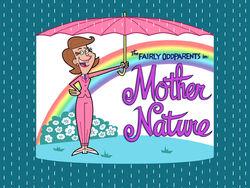 Titlecard-Mother Nature