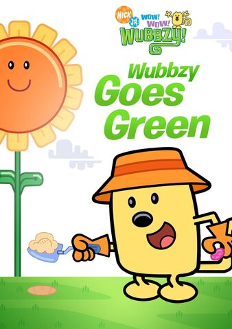 File:Wow! Wow! Wubbzy! Wubbzy Goes Green DVD.jpg
