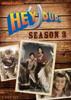 Hey Dude Season 3
