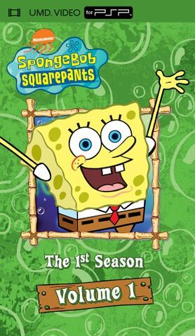 File:SpongeBob Volume 1 UMD.jpg