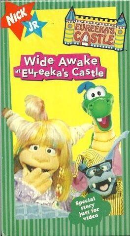 File:Eureeka's Castle Wide Awake at Eureeka's Castle VHS 2.jpg