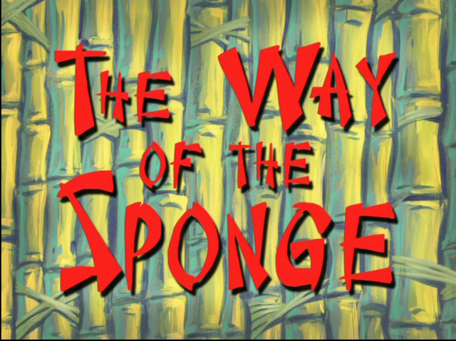 File:The Way of The Sponge.png