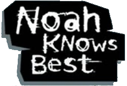 File:Noah Knows Best logo.png