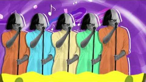 Canal NickMusic - (Promo 1) Nickelodeon