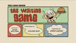 Waitinggame