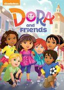 Dora&FriendsDVD
