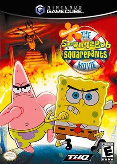 SpongeBobMovieGCN