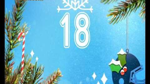 Nickelodeon Greece - 30-second Countdown to 2017