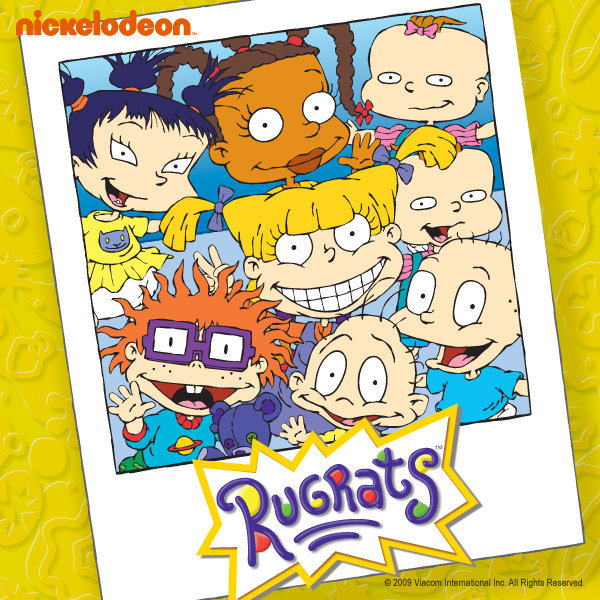 List of Rugrats characters | Nickelodeon | Fandom powered ...