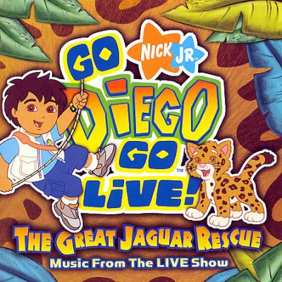 File:Go Diego Go Live! The Great Jaguar Rescue CD.jpg