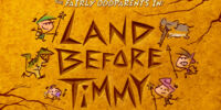 Land Before Timmy