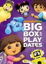 Big Box of Play Dates