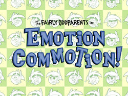 Titlecard-Emotion Commotion