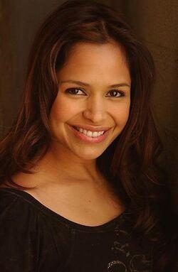 Annette M Chavez