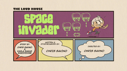 Title-SpaceInvader