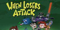 When Losers Attack