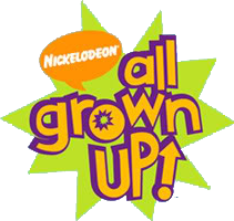File:All Grown Up Logo.png