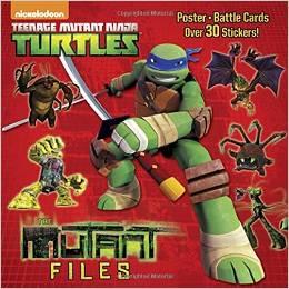 File:Teenage Mutant Ninja Turtles The Mutant Files Book.jpg