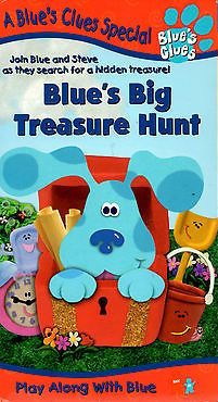 File:BluesBigTreasureHuntSpecialVHS.jpg