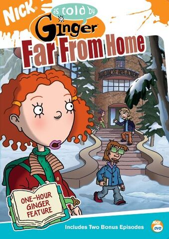 File:Far From Home DVD.jpg
