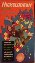 How to Throw a Double Dare Party