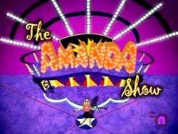 The amanda show-show