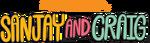 Sanjay and Craig logo
