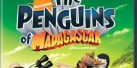 The Penguins of Madagascar videography