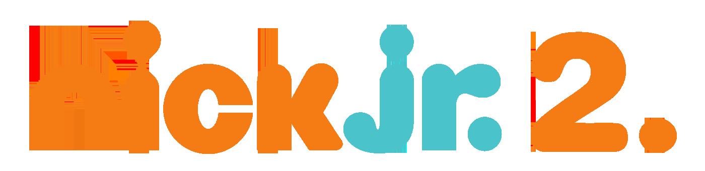 nick 2 logo Gallery