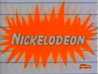 Nick ident 1993a