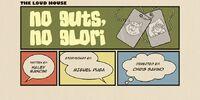 No Guts, No Glori