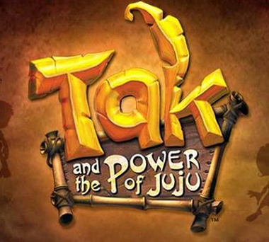 File:Tak and Power Of Juju - Logo.PNG