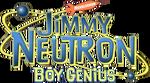 Jimmy Neutron movie logo