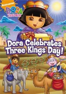 File:Dora the Explorer Dora Celebrates Three Kings Day! DVD.jpg