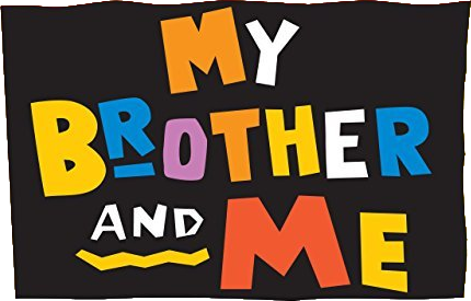 File:My Brother and Me logo.png