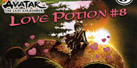 Love Potion No. 8