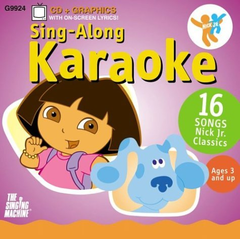File:Nick Jr. Sing-Along Karaoke Vol 2 CD.jpg