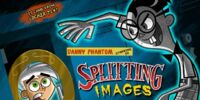 Splitting Images