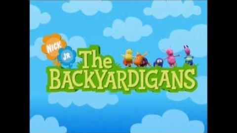 Backyardigans intro espanol latino