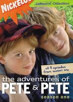 AdventuresOfPeteAndPete Volume1