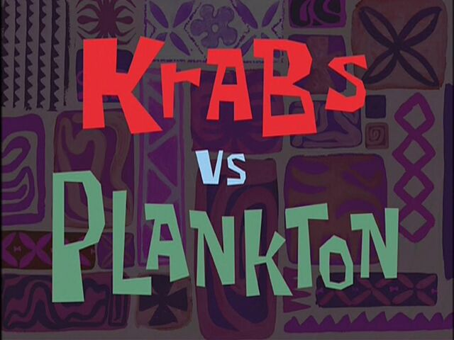 File:Krabs vs Plankton.jpg
