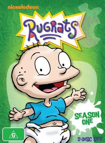 File:Rugrats Season 1 Australia DVD.jpg