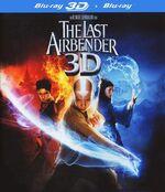 TLA 3D Blu-Ray