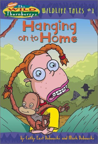 File:The Wild Thornberrys Hanging on to Home Book.jpg
