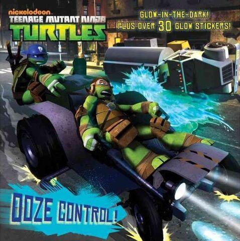 File:Teenage Mutant Ninja Turtles Oooze Control! Book.jpg