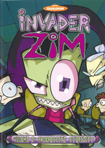 InvaderZim ProgressiveStupidity