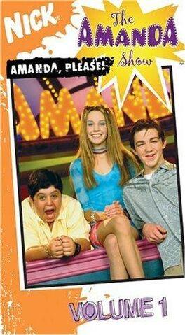 File:Amanda Show Volume 1 VHS.jpg
