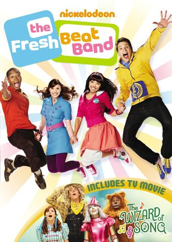 File:The Fresh Beat Band The Wizard of Song.jpg
