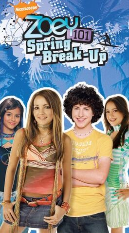 File:Zoey101 Spring Break-Up VHS.jpg